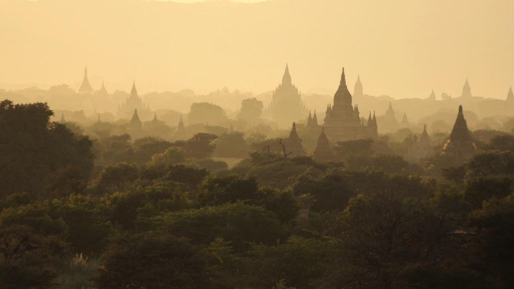 Mingalaba: a photo project about Burma project video thumbnail