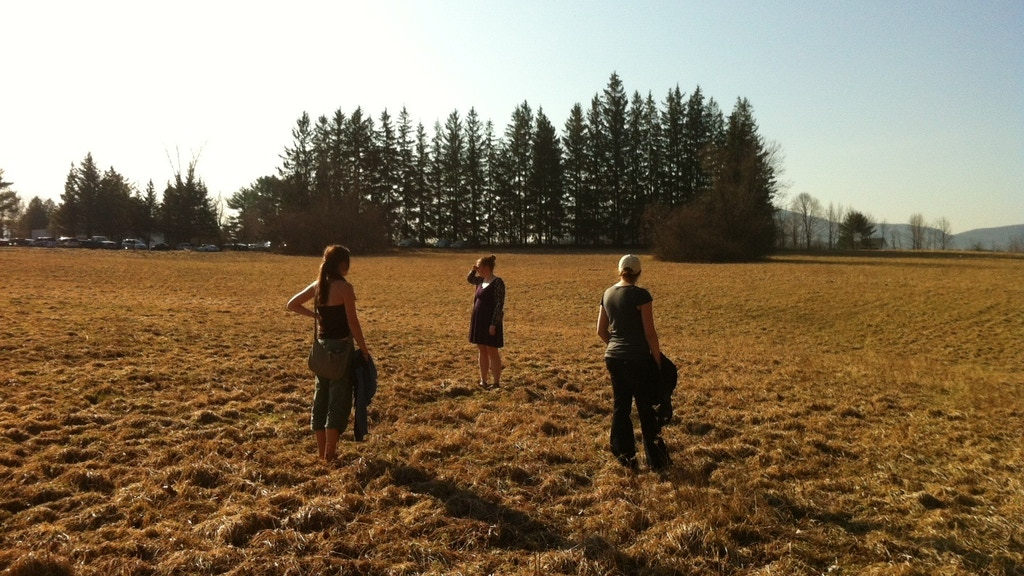 Bennington Sacred Space Project project video thumbnail