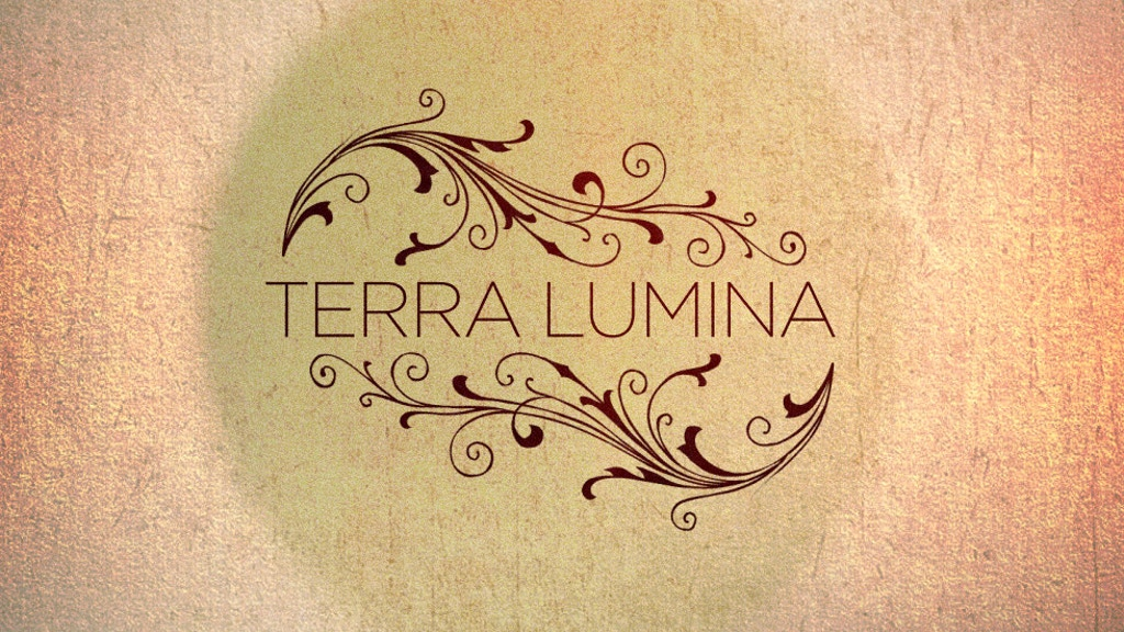 "An album all about science! ""Terra Lumina"" project video thumbnail"