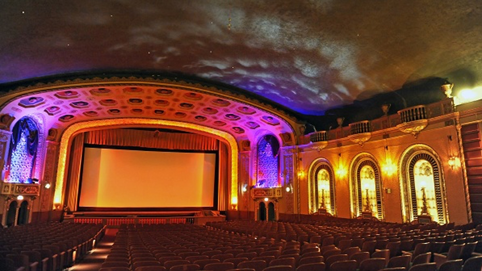 Save The Historic Patio Theater