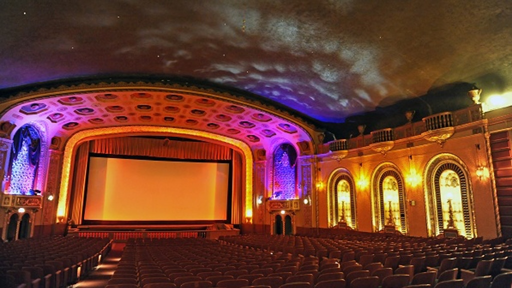 Save the Historic Patio Theater! project video thumbnail