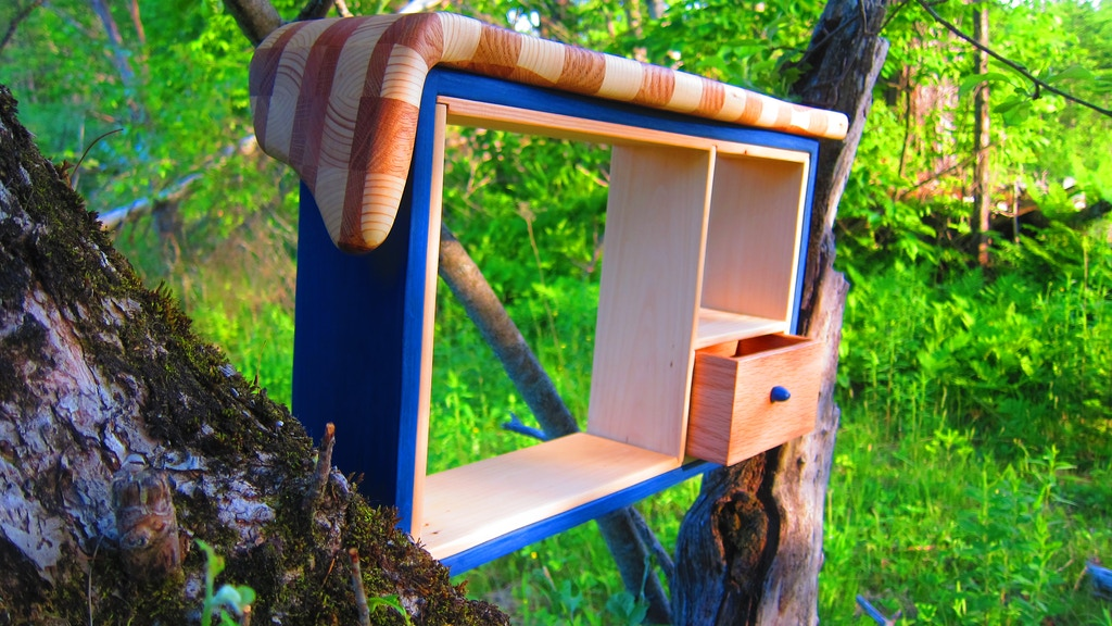 Dead Apple Farm Furniture project video thumbnail