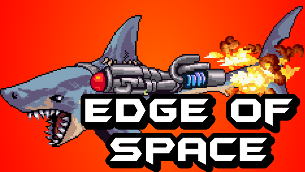 Edge Of Space project video thumbnail