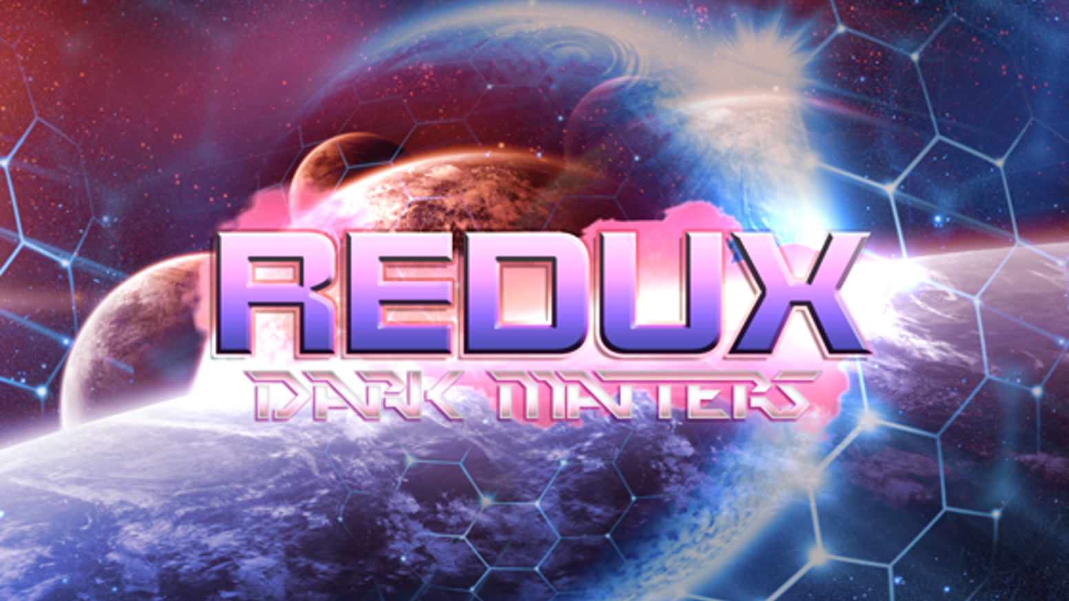 REDUX is a new shmup for the Sega Dreamcast/iOS brought to you by one of the guys who created GunLord, Fast Striker, Last Hope and DUX.