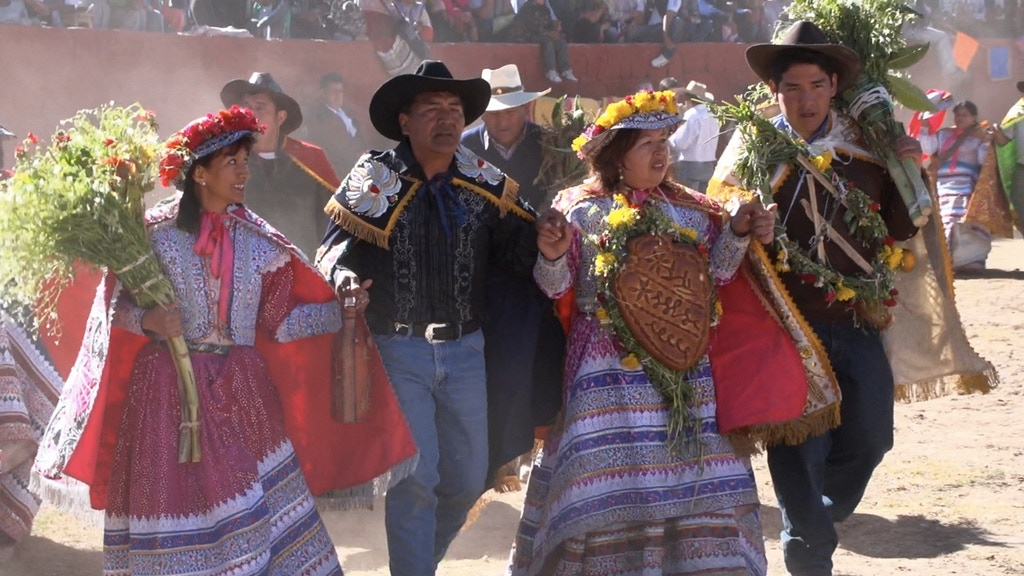 Transnational Fiesta: Twenty Years Later project video thumbnail