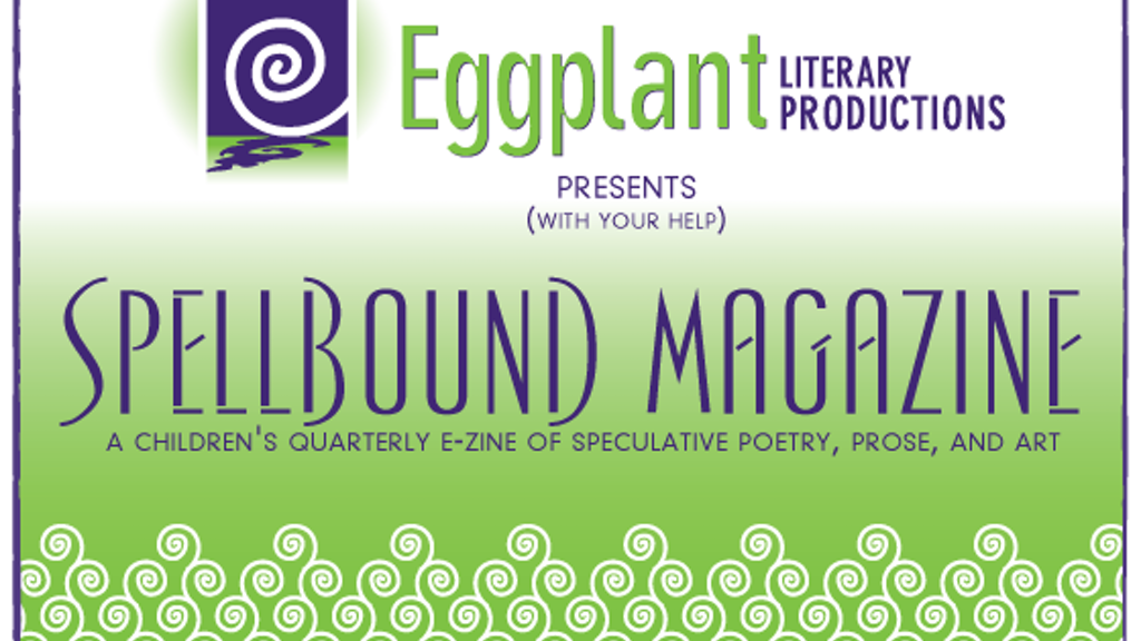 Spellbound Magazine project video thumbnail