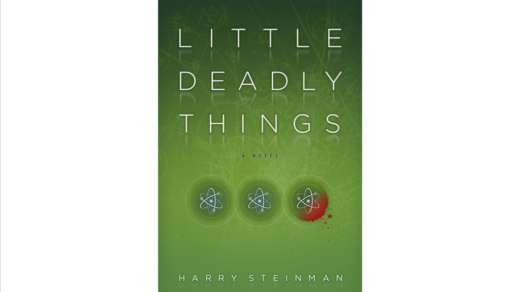 """Help Publish """"Little Deadly Things"""" project video thumbnail"""
