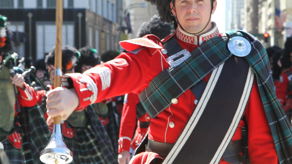 Through Triumph & Tragedy 50 Years Of The FDNY Pipes & Drums project video thumbnail