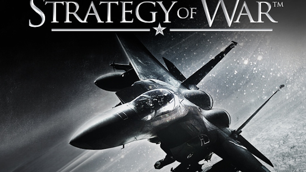 Strategy of War project video thumbnail