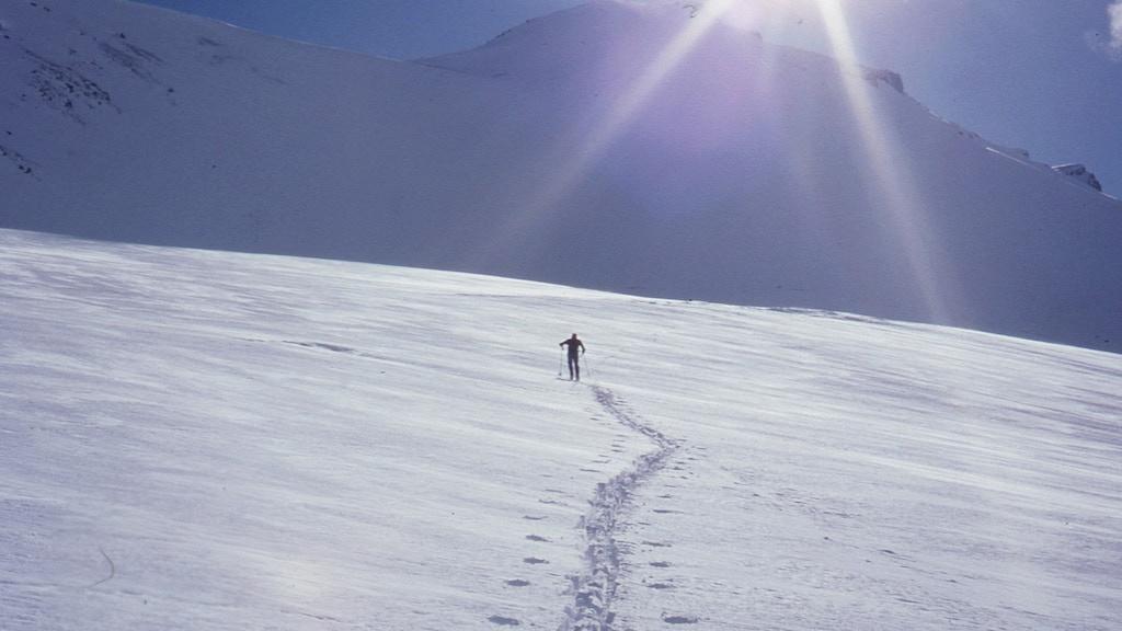 SPINDRIFT: The Memoir of a Climber's Daughter project video thumbnail