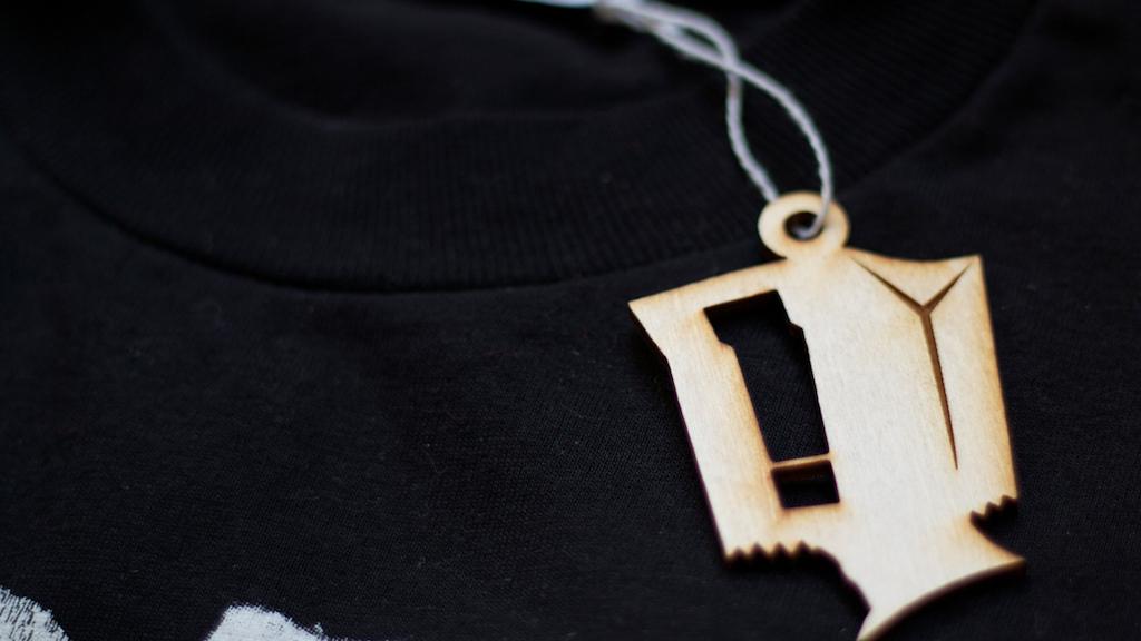 Lowdtown - T-shirt Line project video thumbnail