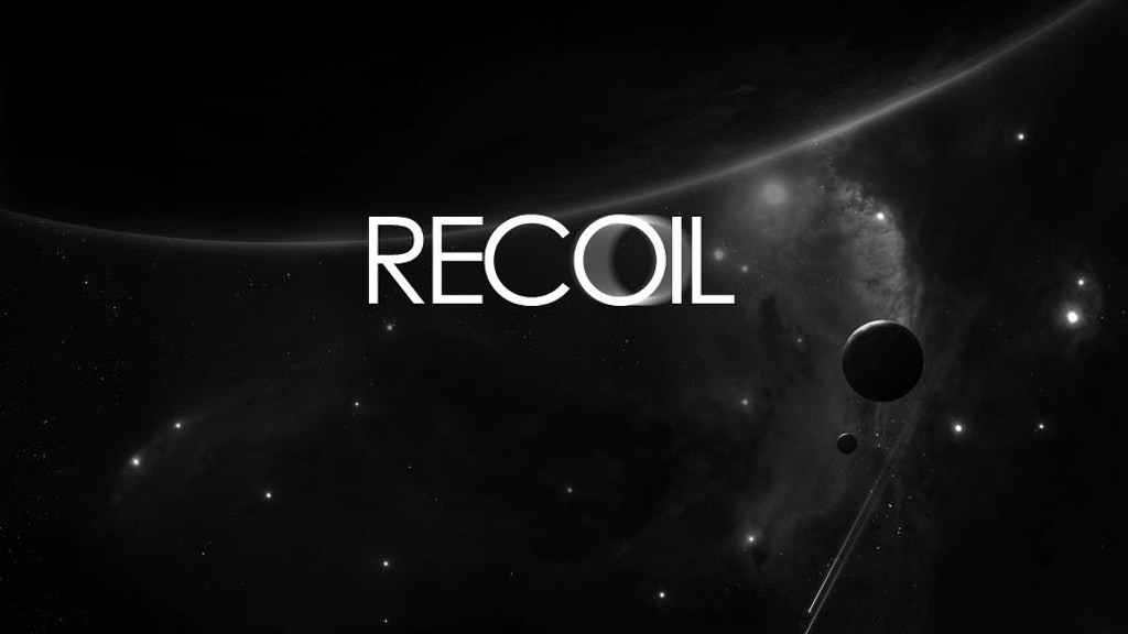 RECOIL project video thumbnail