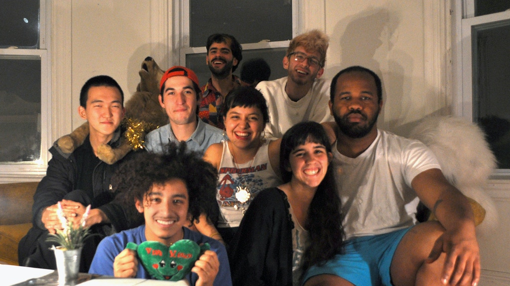 Los Miembras: SMFA students go to Mexico City project video thumbnail