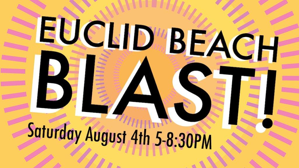 Euclid Beach Blast 2012 project video thumbnail