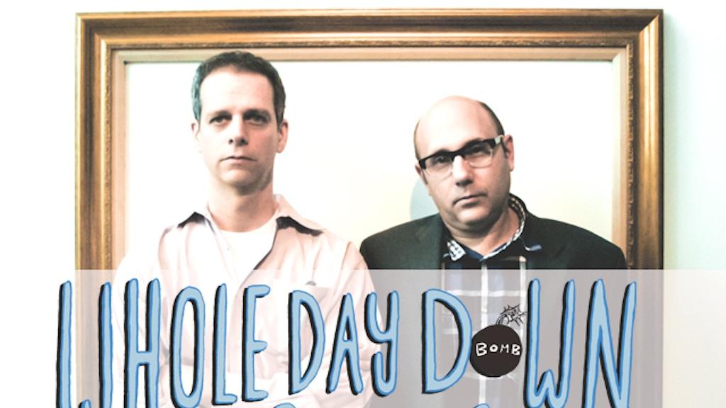 Whole Day Down - Season 2 project video thumbnail