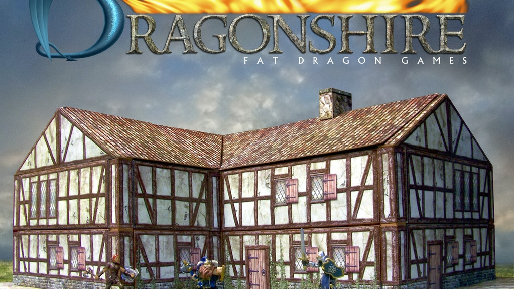 Dragonshire E-Z Lock Building Construction Set project video thumbnail