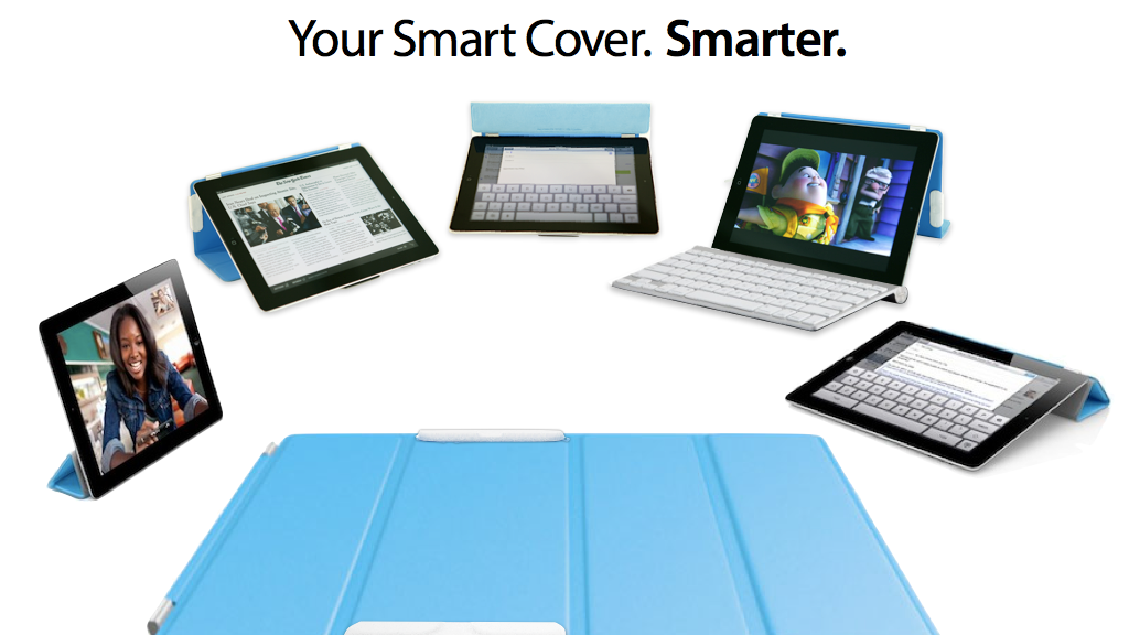Smarter Stand for iPad project video thumbnail