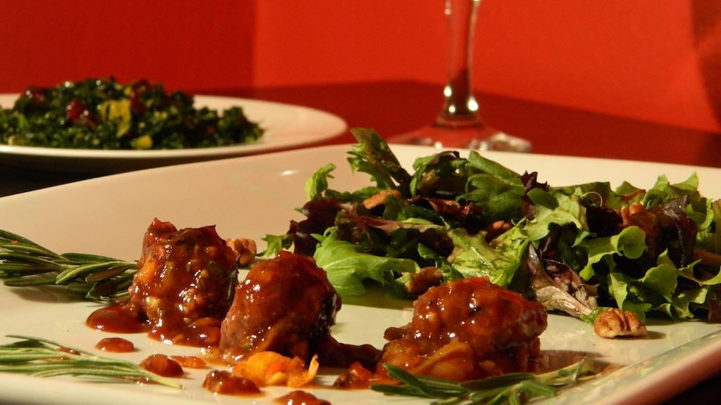 Seasoned Vegan: a full service vegan restaurant in Harlem project video thumbnail