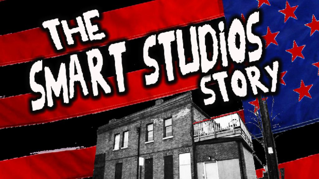 The Smart Studios Story project video thumbnail