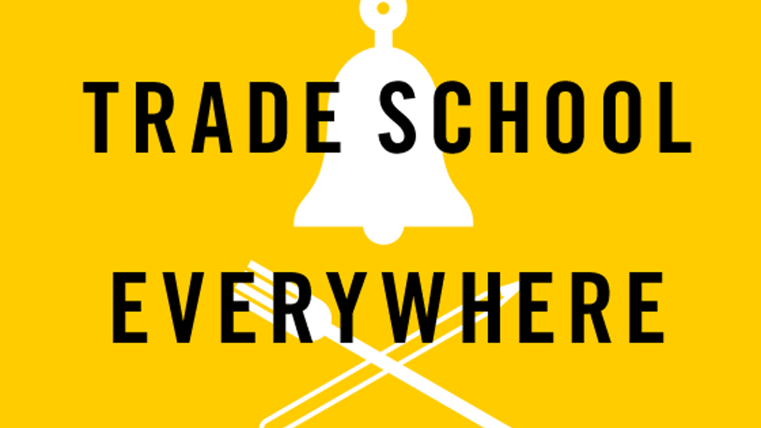 Trade School Learning Spaces That Run On Barter By Ourgoodsorg