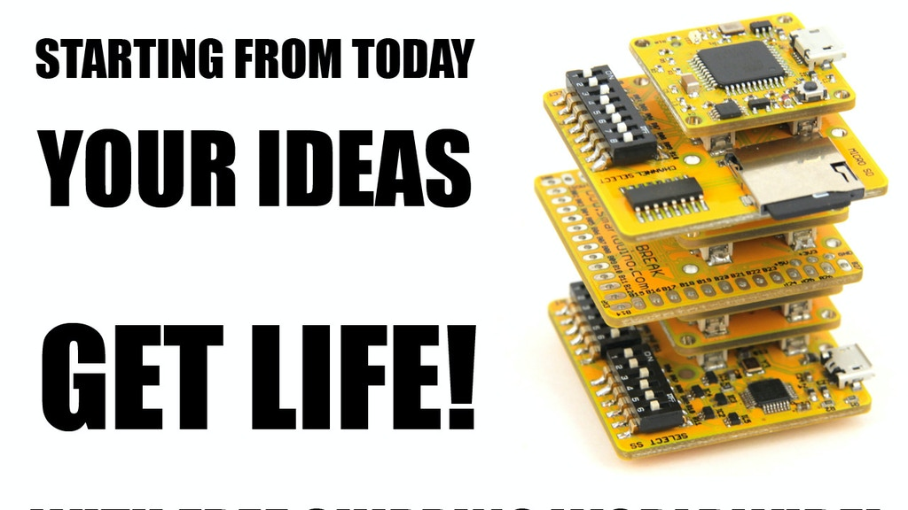 smARtDUINO: Open System by former ARDUINO's manufacturer project video thumbnail