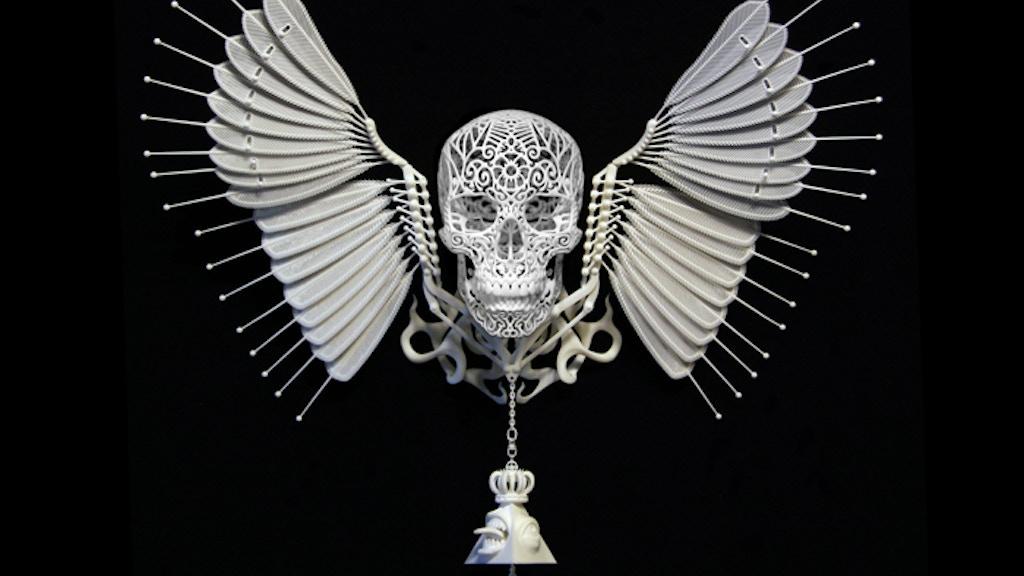 Anatomica di Revolutis project video thumbnail