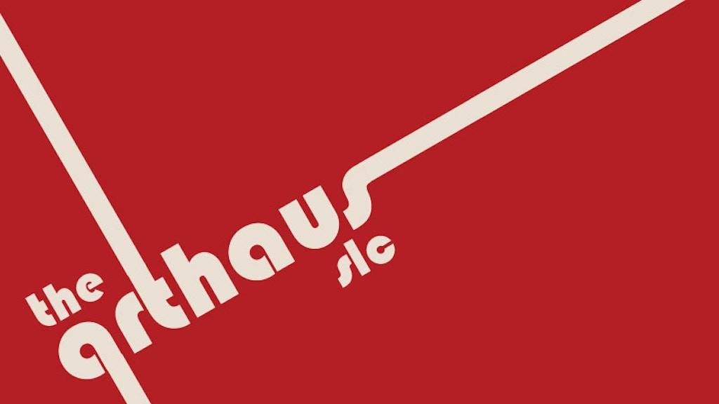 The Art Haus SLC project video thumbnail