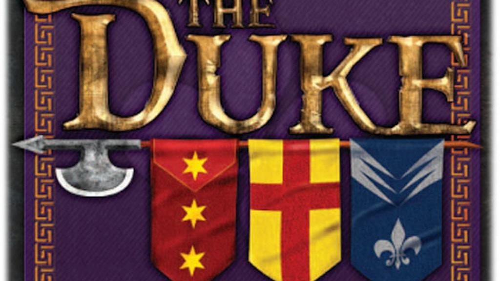 The Duke project video thumbnail