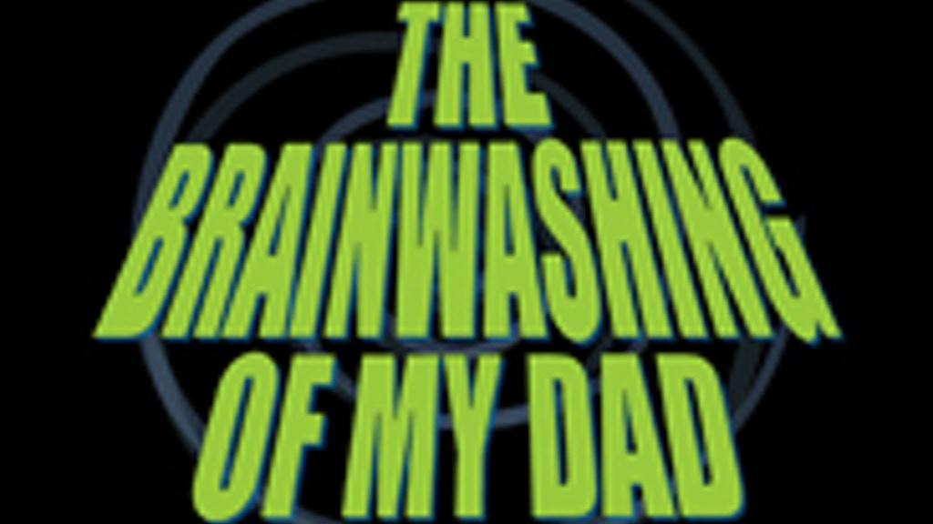 The Brainwashing of My Dad - documentary project video thumbnail