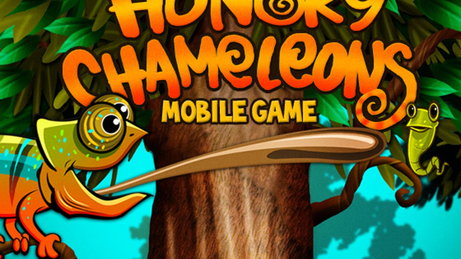 Fun Addicting Game Apps - Hungry chameleons is a fun and addictive game for ios and android we need your help to finish development and get it out