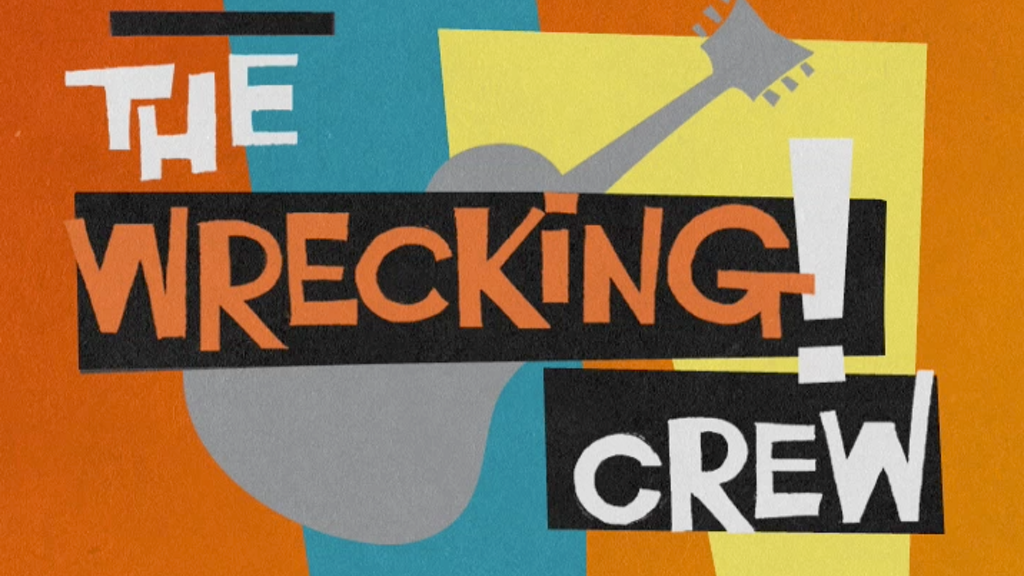 """The Wrecking Crew"" The Untold Story of Rock & Roll Heroes project video thumbnail"