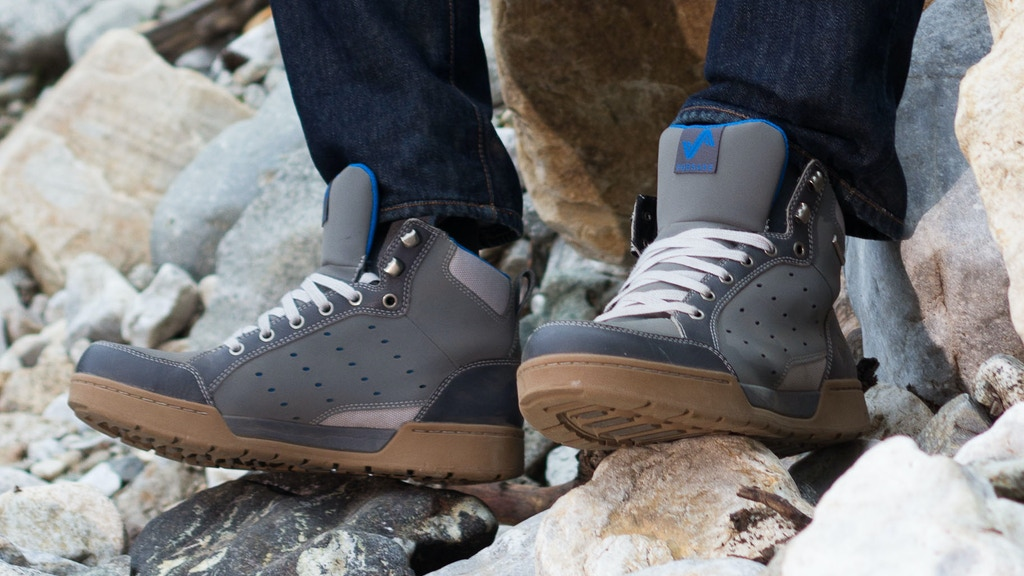 FORSAKE: All-Weather Kicks to Keep You Dry and Fly project video thumbnail