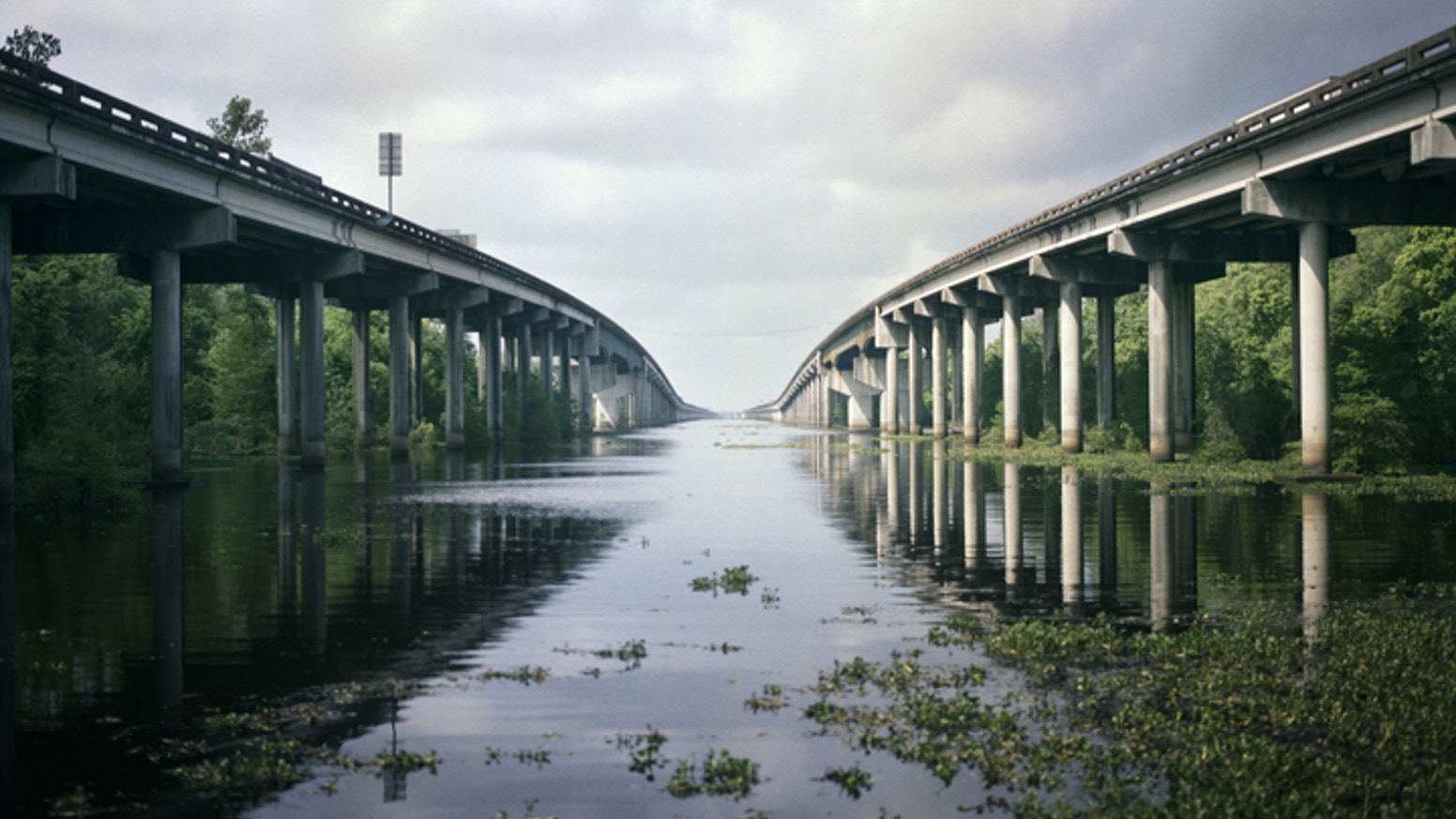 South of Here: Photographs of Louisiana and the Gulf Coast