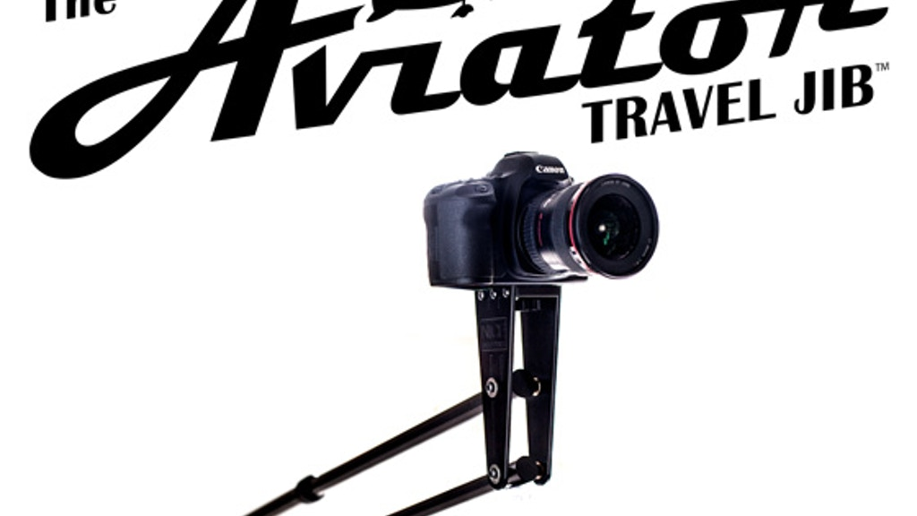 The Aviator Travel Jib project video thumbnail
