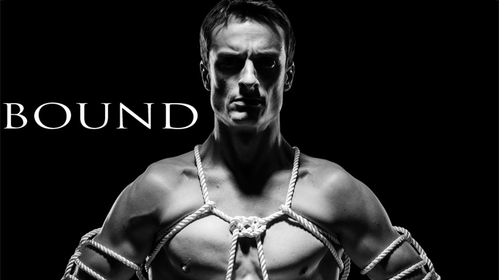 BOUND project video thumbnail