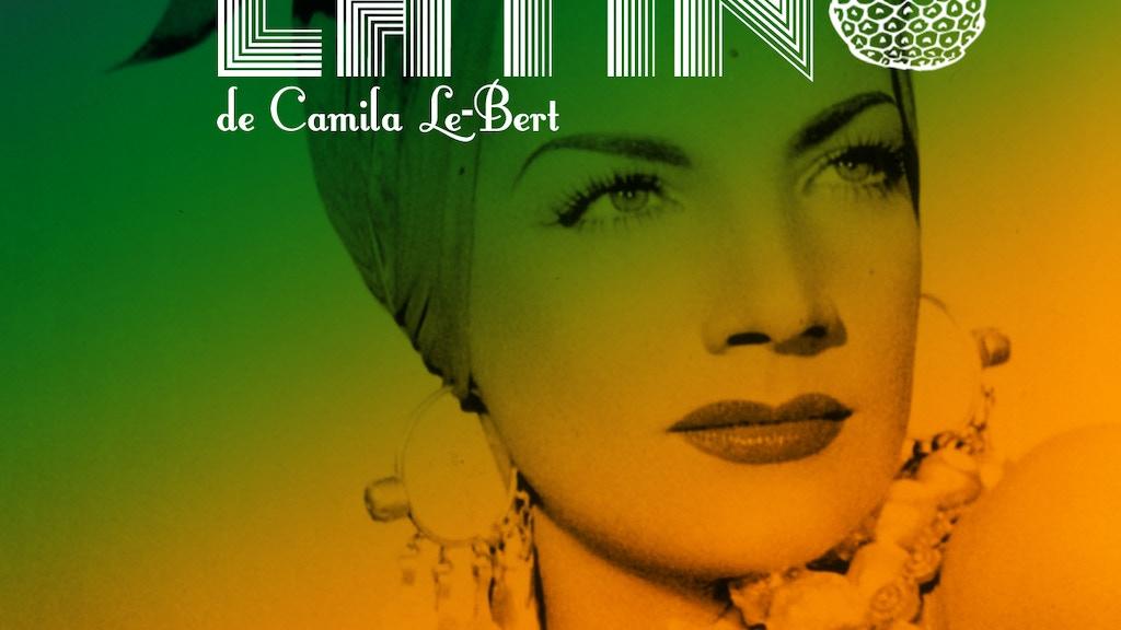 LATINO a play about being Latino, una obra sobre ser Latino project video thumbnail