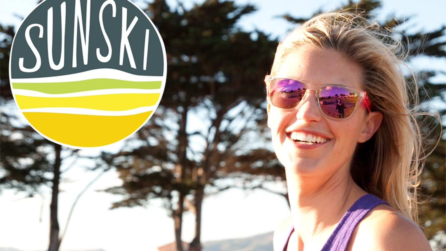 41a6560fc3 Sunski Sunglasses by Tom and Michael — Kickstarter