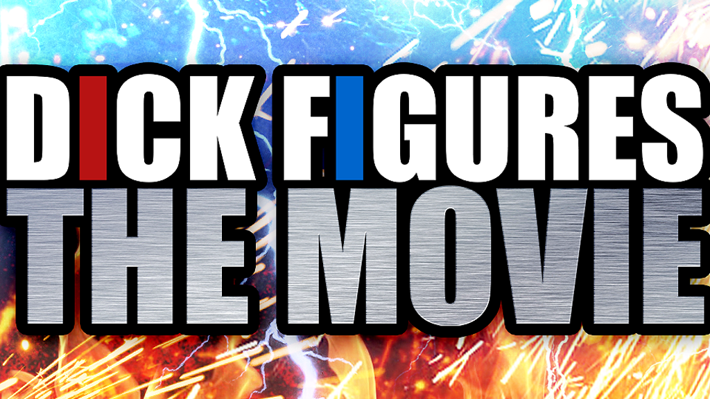 Dick Figures: The Movie project video thumbnail
