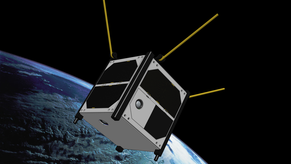 ArduSat - Your Arduino Experiment in Space by ppl4world