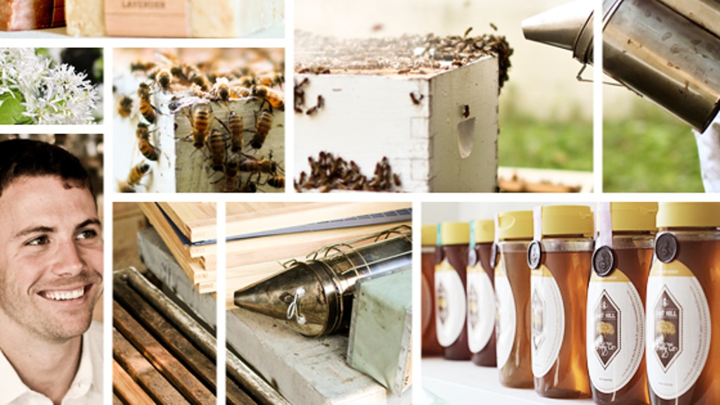 The East Hill Honey Project project video thumbnail