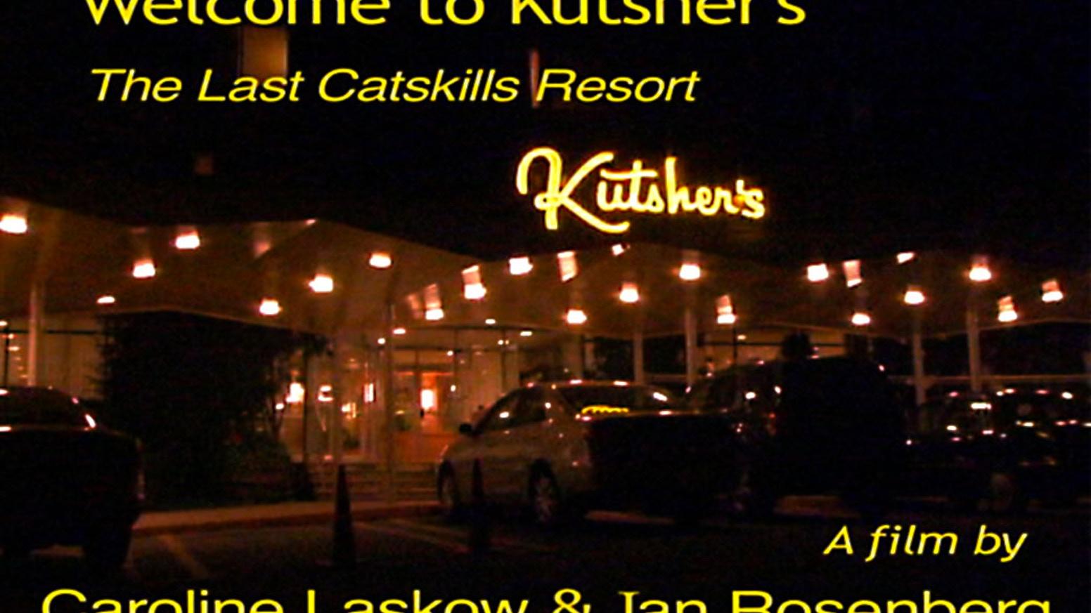 Kutsher's was the last surviving Jewish resort in the Catskills. This award-winning documentary captures a lost world as it disappears before our eyes.