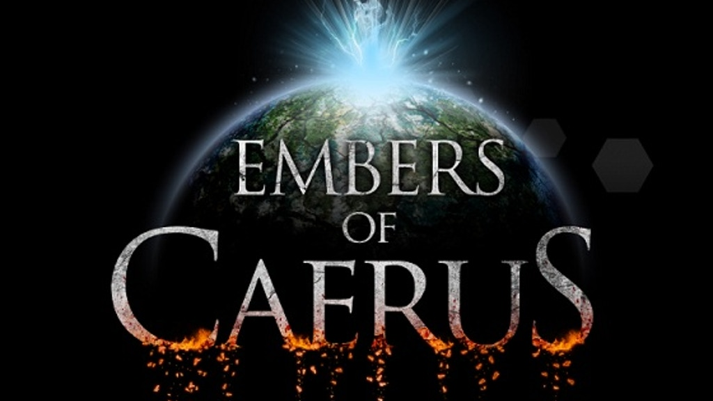 Embers of Caerus Investor Prototype project video thumbnail