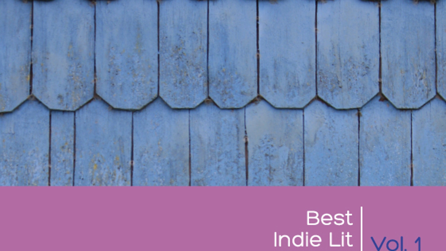 The first in a print anthology series showcasing the best fiction and poetry published by independent journals in New England.