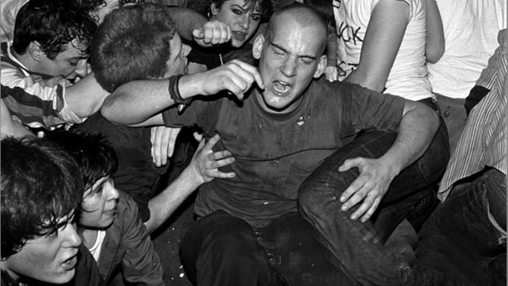 Salad Days: The Birth of Punk Rock in the Nation's Capital project video thumbnail