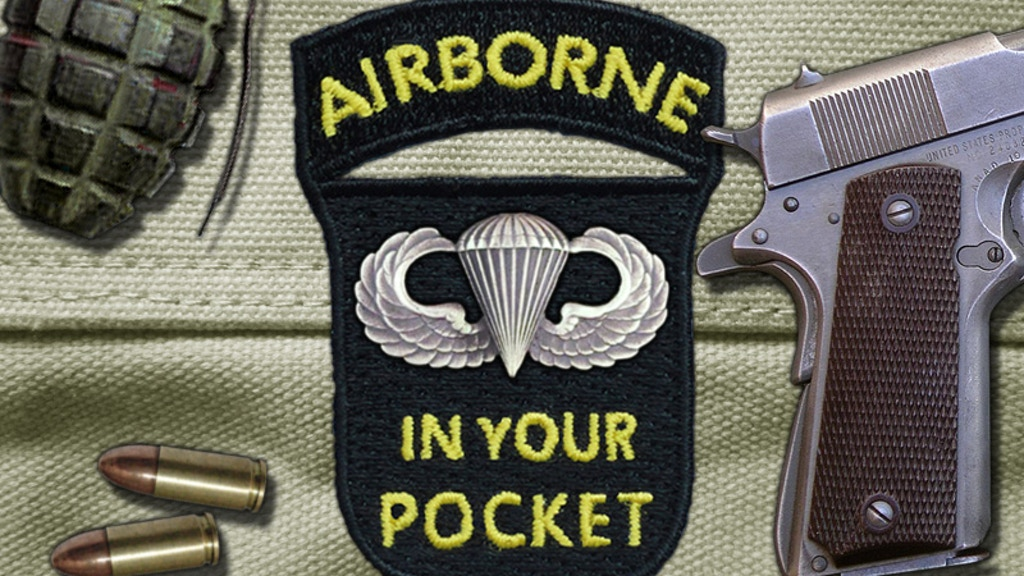'Airborne In Your Pocket' Board Game project video thumbnail