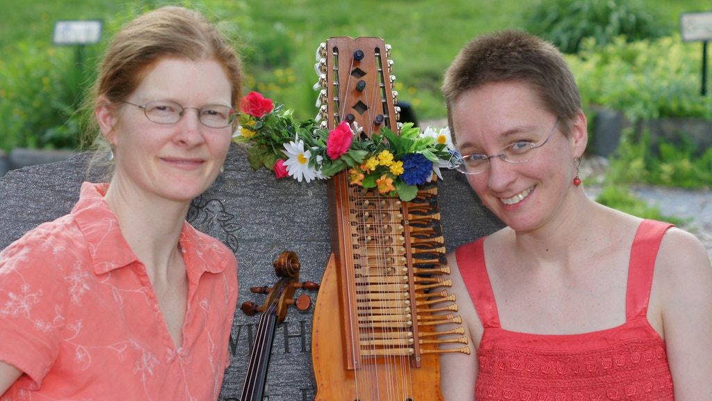 An immersion in Swedish folk fiddle & nyckelharpa traditions project video thumbnail
