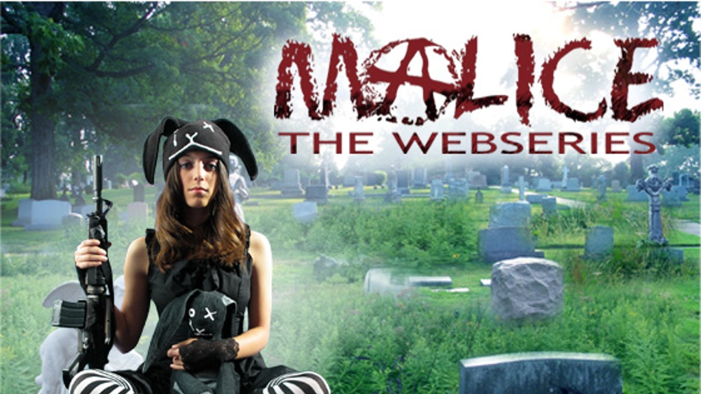 MALICE: The Webseries project video thumbnail