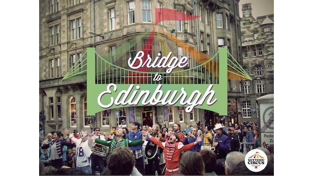 Bridge to edinburgh by rhythmic circus kickstarter for Charity motors bridge card