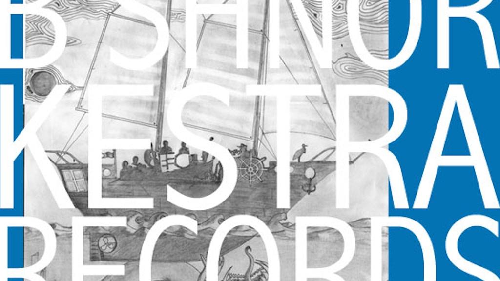 B'shnorkestra Records project video thumbnail