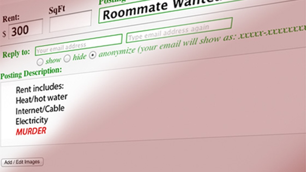 """Roommate Wanted"" Feature Film project video thumbnail"